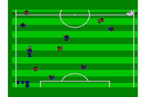 World Cup Italia 90 Download Game | GameFabrique