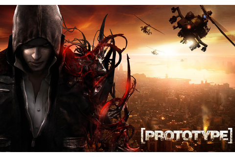 Prototype Full Pc Game Highly Compressed (1.8GB) Direct ...
