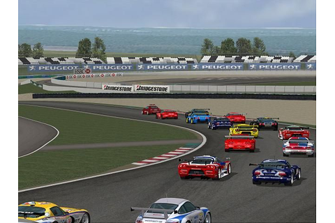 GTR 2 FIA GT Racing Game Download For PC (Reviews ...
