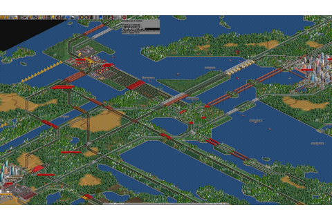 OpenTTD Alternatives and Similar Games - AlternativeTo.net