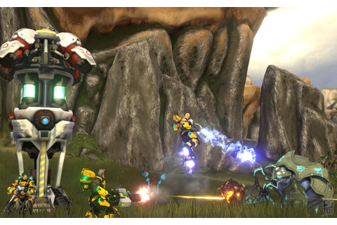 Firefall - Download