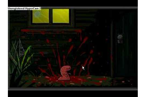 [Full Download] The Visitor Flash Game Walkthrough