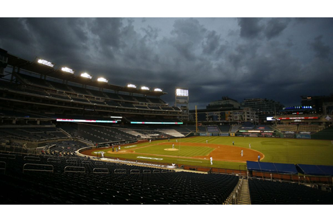 Nationals vs. Yankees generates largest audience ever for ...