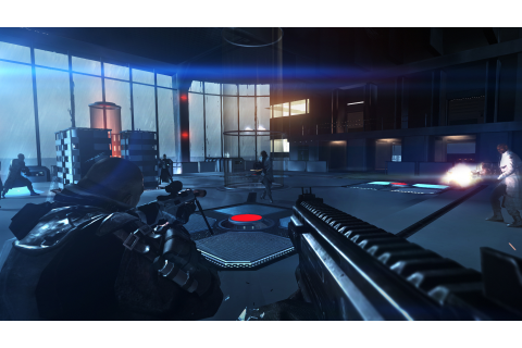 Syndicate Review (360) – Thomas Welsh