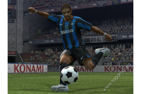 Pro Evolution Soccer PES 6 - Download Free Full Games ...