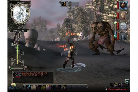 Neverwinter Nights 2 Gameplay Screenshot 1 | Games Screenshots