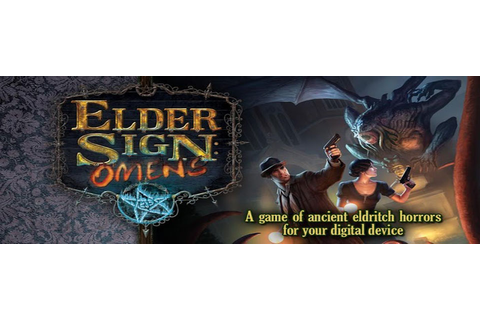 Elder Sign: Omens Review - Still good, still end-of-the ...