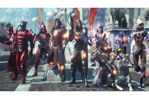 Bungie Understands Destiny 2 Players Are Unhappy ...