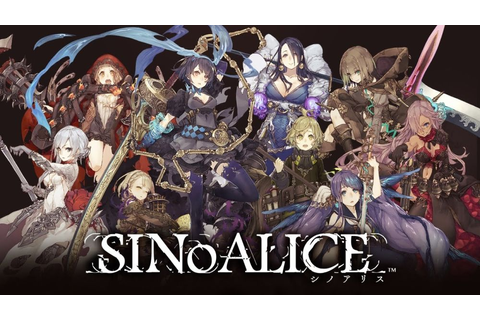 Mobile RPG SINoALICE Gets First English Trailer; Pre ...