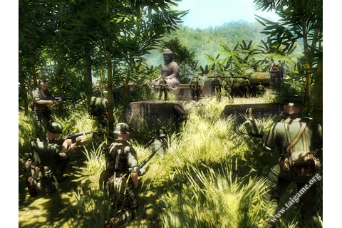 Men of War: Vietnam - Download Free Full Games | Strategy ...