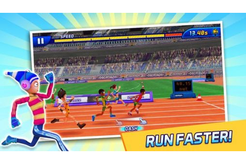 The Activision Decathlon Android apk game. The Activision ...