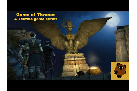 06 Game of Thrones - A Telltale Games Series, Episode 4 ...