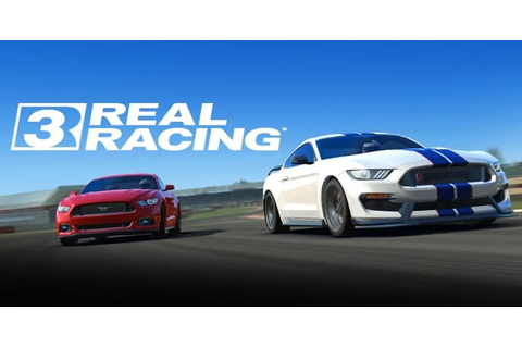 Real Racing 3 for PC - Free Download