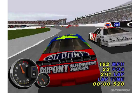NASCAR 99 Download Game | GameFabrique