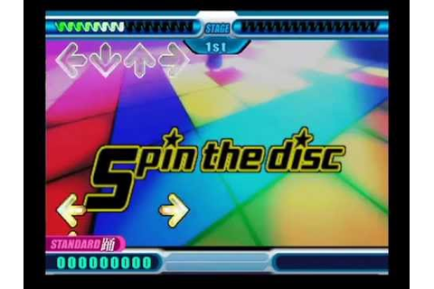 DDRMax: Dance Dance Revolution (PlayStation 2) Spin the ...