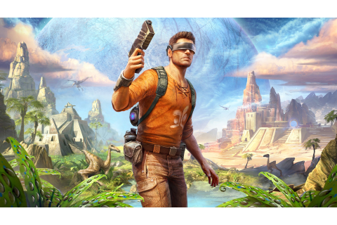 Outcast: Second Contact - PlayStation Trophies | pressakey.com