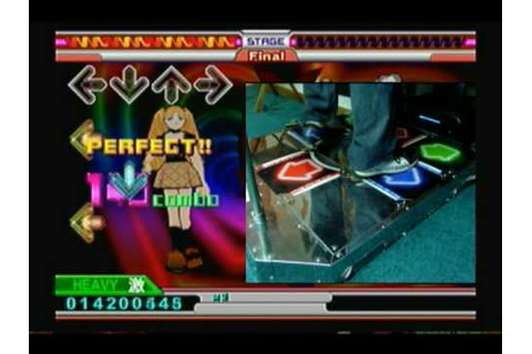 Kon - Freedom AAA #024 (HEAVY) on DDR Party Collection ...
