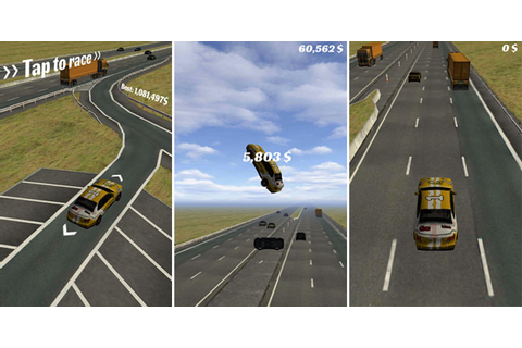 Highway Crash Derby » Android Games 365 - Free Android ...
