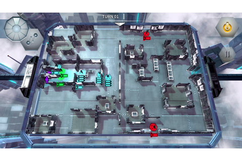 Frozen Synapse Prime – Games for Android 2018. Frozen ...