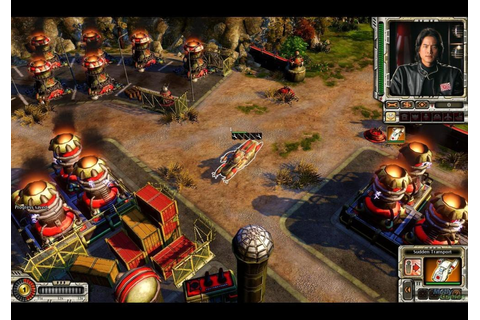 Command and Conquer Red Alert 3 Uprising | PC Game Key ...