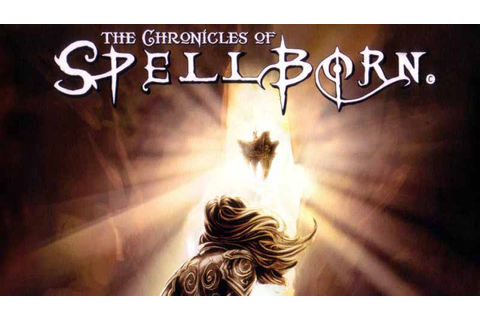 The Chronicles of Spellborn artbook | Game Documents