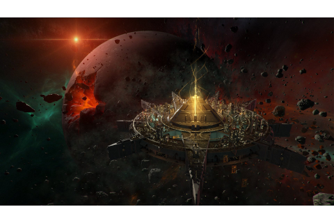 Endless Space 2 Review - GameRevolution