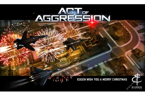Act of Aggression - Download Free Full Games | Strategy games