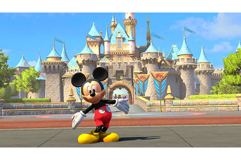 Disneyland Adventures coming to Xbox One and Windows 10 on ...