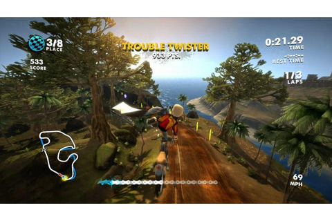 Download Motocross Madness 1 Game | Download Free PC Games ...
