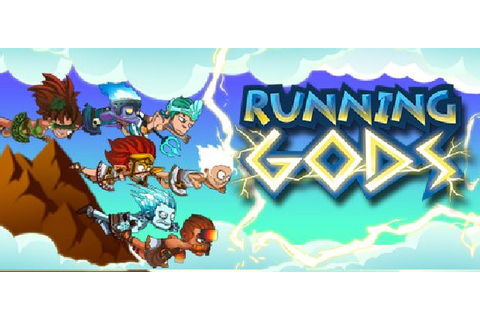 Running Gods Free Download « IGGGAMES