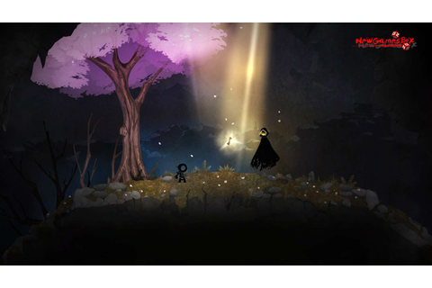 Typoman: Revised PC Game Free Download