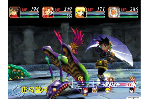 Grandia 2 Download Full Game [PC] Download Free PC Game