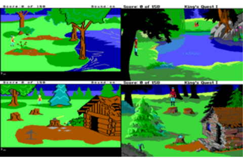 King's Quest I - Wikipedia, the free encyclopedia