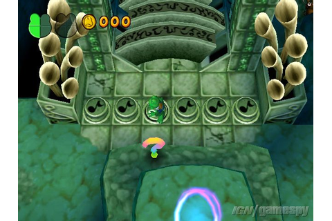 Frogger: Ancient Shadow Screenshots, Pictures, Wallpapers ...