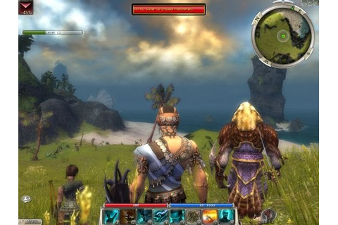Guild Wars: Factions Review | Trusted Reviews
