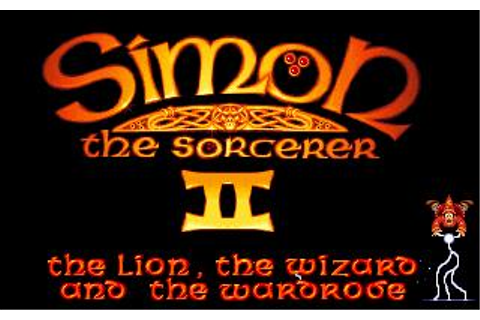 Simon the Sorcerer 2: The Lion, the Wizard and the ...
