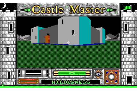 Download Castle master adventure for DOS (1990 ...