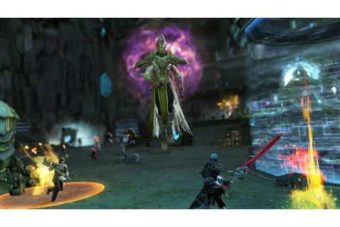 Buy Guild Wars 2: Path of Fire Ncsoft