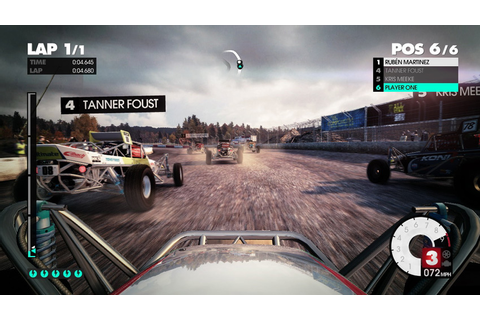 Amazon.com: Dirt 3 - Playstation 3: Video Games