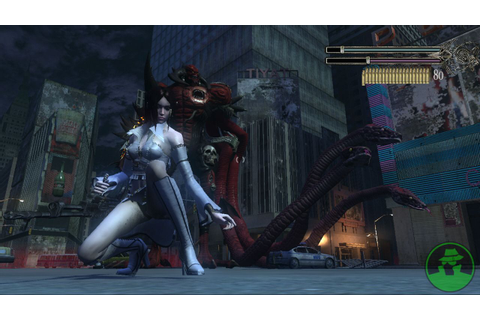 Bullet Witch Screenshots, Pictures, Wallpapers - Xbox 360 ...