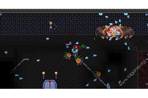 Edge of Space - Tai game | Download game Phiêu lưu