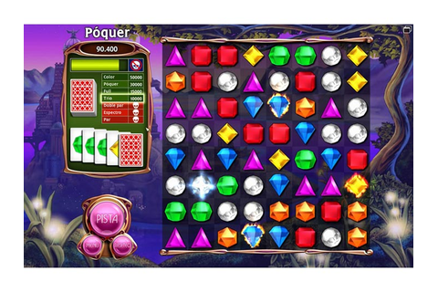 popcap games bejeweled - DriverLayer Search Engine