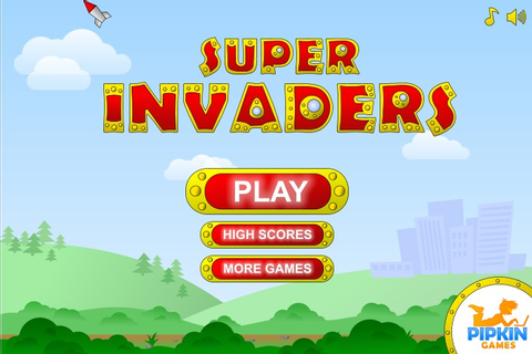 Super Invaders Hacked (Cheats) - Hacked Free Games