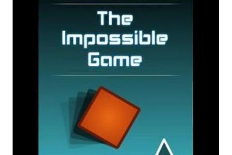 How to get The Impossible Game for FREE on PC! - YouTube