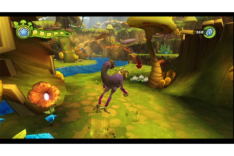 Spore Hero (Wii) News, Reviews, Trailer & Screenshots