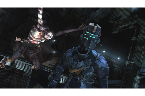 Dead Space 2 (PS3 / PlayStation 3) News, Reviews, Trailer ...