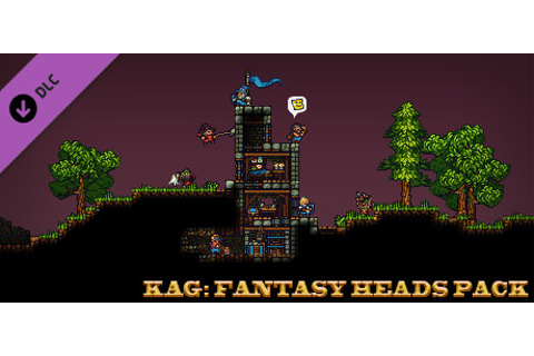 King Arthur's Gold: Fantasy Heads Pack on Steam