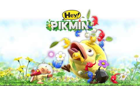 Hey! PIKMIN - Recensione | GameSoul.it