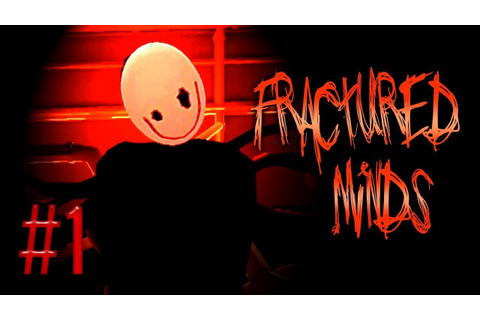 Mental Health And Anxiety Awareness Game - Fractured Minds ...