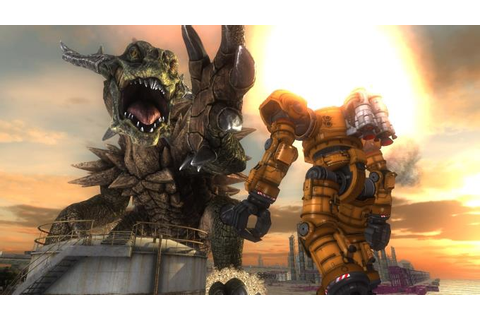 EARTH DEFENSE FORCE 5 Free Download « IGGGAMES